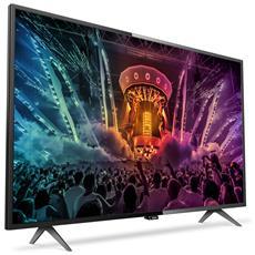 PHILIPS TV LED Ultra HD 4K 43