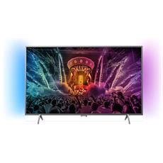 PHILIPS - TV LED Ultra HD 4K 43