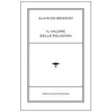 Il valore delle religioni