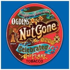 Small Faces (The) - Ogdens' Nut Gone Flake