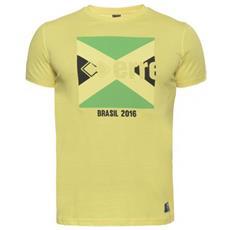Errea Peers T-shirt Uomo Taglia Xxl