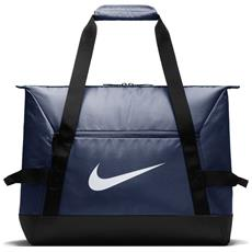 brand new 560c1 793c8 NIKE - Borsa Calcio Academy Team Small - Colore  Blu