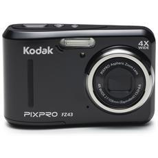Pixpro FZ43 Fotocamera Compatta 16 Mpx Zoom Ottico 4x