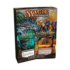 Magic Duel Deck Phyrexia Vs The C. 6p UK