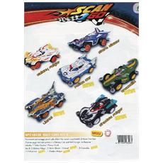 Scan 2 Go Race Car Ass.