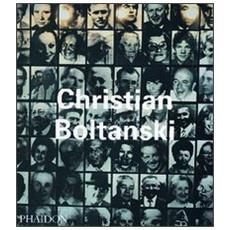 Christian Boltanski. Ediz. inglese