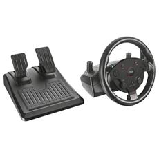 Racing Wheel GXT 288 per Pc e Play Station 3