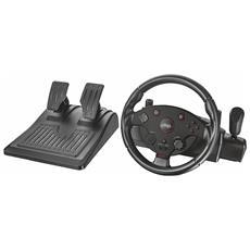 Volante da Corsa GXT 288 per Pc e Play Station 3