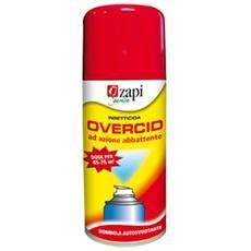 Insetticida Overcid Spray Autosvuotante 150 Ml