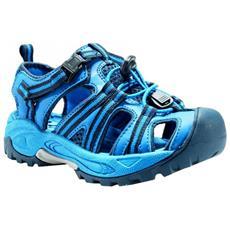 Sandalo Cmp Kids Aquarii Hiking Junior