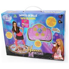 Tappeto Da Ballo Hanna Montana