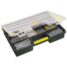 Cassetta Degli Strumenti 199 46 X 8 Cm Plastica 1-92-762