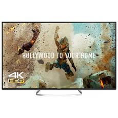 """TV LED Ultra HD 4K 49"""" TX-49FX623E Smart TV"""