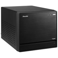 Gaming Mini-PC R8 1710GA, i7-6700, 64-bit, HDD+SSD, 0 - 35 °C, 10 - 90%, Intel Core i7-6xxx