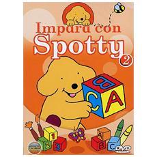 Dvd Impara Con Spotty #02