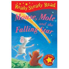 Mouse mole and the falling star