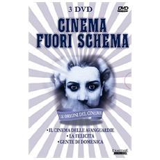 Cinema Fuori Schema (3 Dvd)
