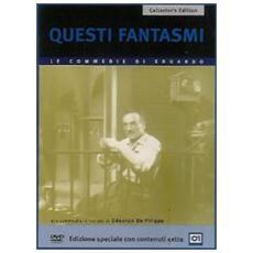 DVD QUESTI FANTASMI (1962) (collect. ed.)
