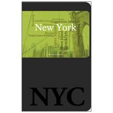 Notebook NYC. Ediz. inglese