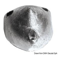 Anodo magnesio Max / Prop 35/45 mm