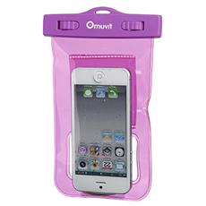 Fucsia Fluo Water Resistant Case