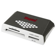 FCR-HS4 Lettore di Schede Esterno USB 3.0