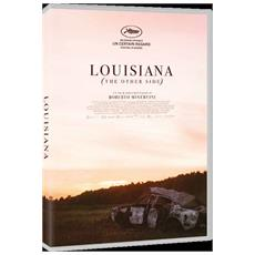 Dvd Louisiana - The Other Side