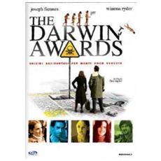 Dvd Darwin Awards (the)