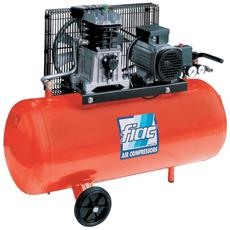 Compressore Ab50/248m Lt50hp2 Cinghi