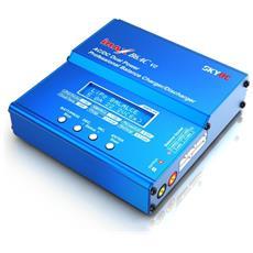 Spare Skyrc Imax B6ac V2 6a Bilanciamento Caricabatterie Lcd Display Scaricatore Per La Batteria Rc Aereo Multirotor