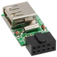 76638, microSDHC, microSDXC, USB 2.0