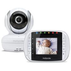 Babymonitor digitale 2.48 GHz