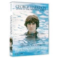 Dvd Harrison George - Living In. . (2 Dvd)