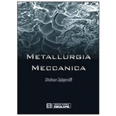Metallurgia meccanica