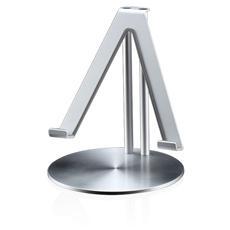 UpStand desktop stand in alluminio per iPad