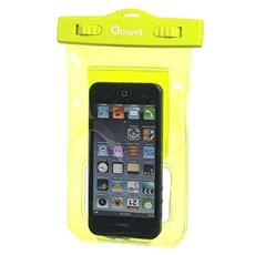 Yellow Fluo Water Resistant Case