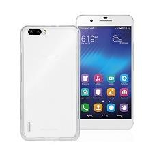 Cover gel protection plus - white huawei honor 6x