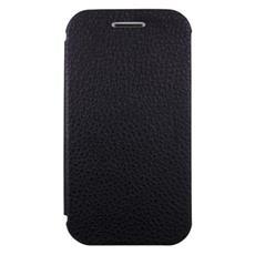 Flip Cover Galaxy J1 Black