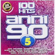 Anni 90 - 100 Hits Vol. 5