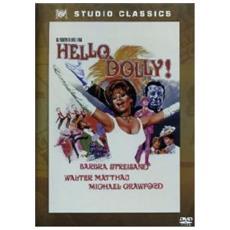 Dvd Hello Dolly!