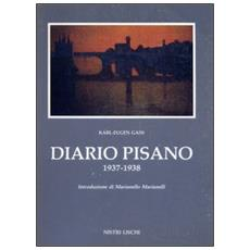 Diario pisano (1737-1938)