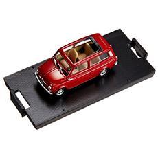 Bm0424-02 Fiat 500 Giardiniera 1960 Aperta Rosso 1:43 Modellino