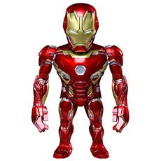Avengers Age Of Ultron Artist Mix Bobble Head Iron Man Mark Xlv 13 Cm