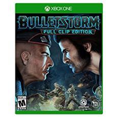 XONE - Bulletstorm Full Clip Edition