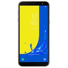 SAMSUNG - Galaxy J6 Oro Dual Sim Display 5.8