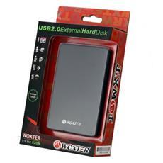 i-Case 220, 75 x 10 x 118 mm, USB 2.0, Titanio, Status, Alluminio, USB