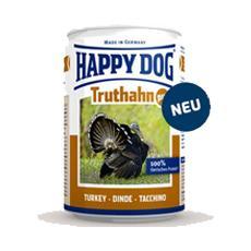 Cibo per Cani Tacchino puro 400 gr