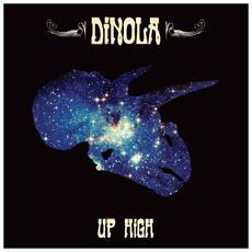 Dinola - Up High (Mini Album)