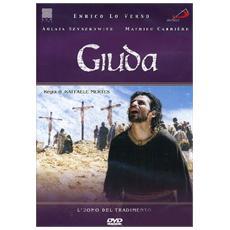 Dvd Giuda (2001)