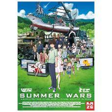 Dvd Summer Wars